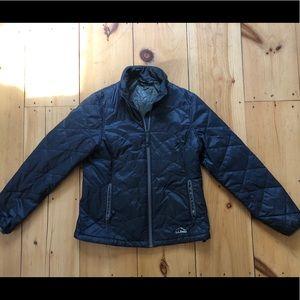 Lightweight LL Bean jacket